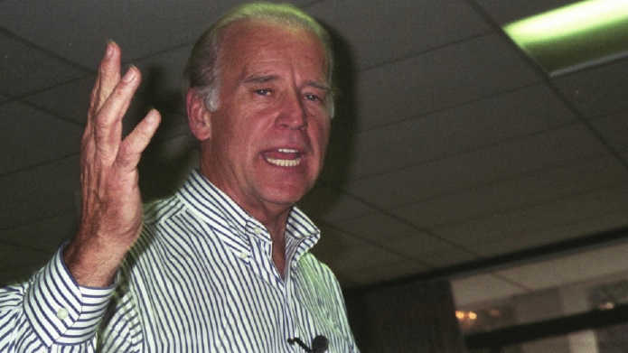 Sen. Joe Biden; Dover, NH; June 17, 2006