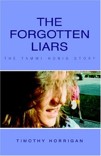 Forgotten Liars cover
